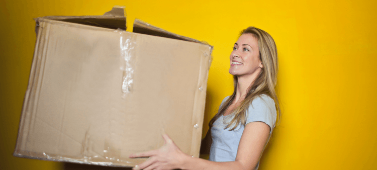 Four Moving Tips That Won't Break The Bank! (video)