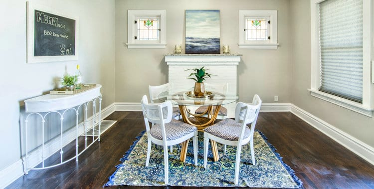 Three Handy Staging Tips: First Impressions Matter! (video)