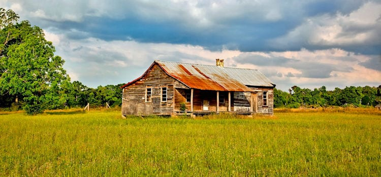 How To Know If A Fixer Upper Needs Too Much Fixing