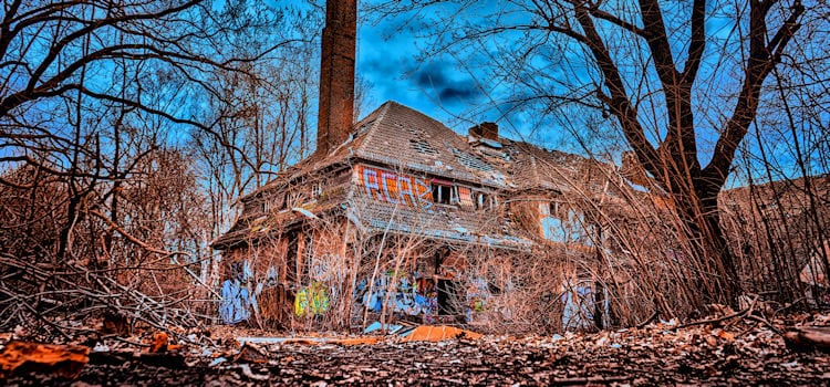 Fixer-upper Blues: Pay Close Attention To These 5 Bad Omens