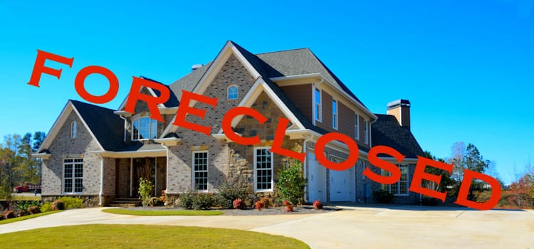 Critical Facts To Consider Before Buying A Foreclosed Home