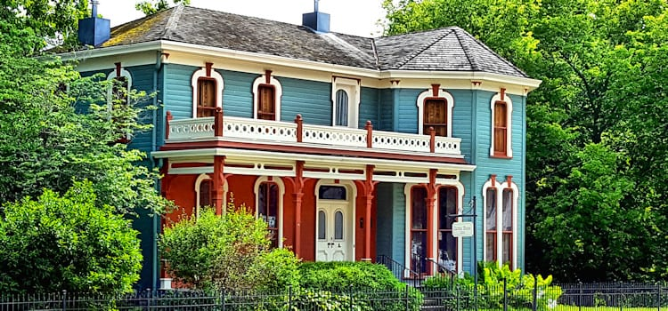 Historical Homes: Things To Know Before You Buy