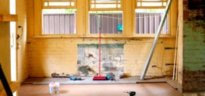 Use Cash Out Refinancing When Renovating Your Home